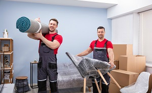 Domestic Removals Service in London