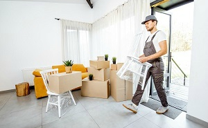 Furniture Collection and Delivery