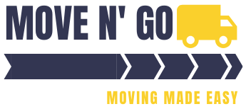 Move N' Go Logo