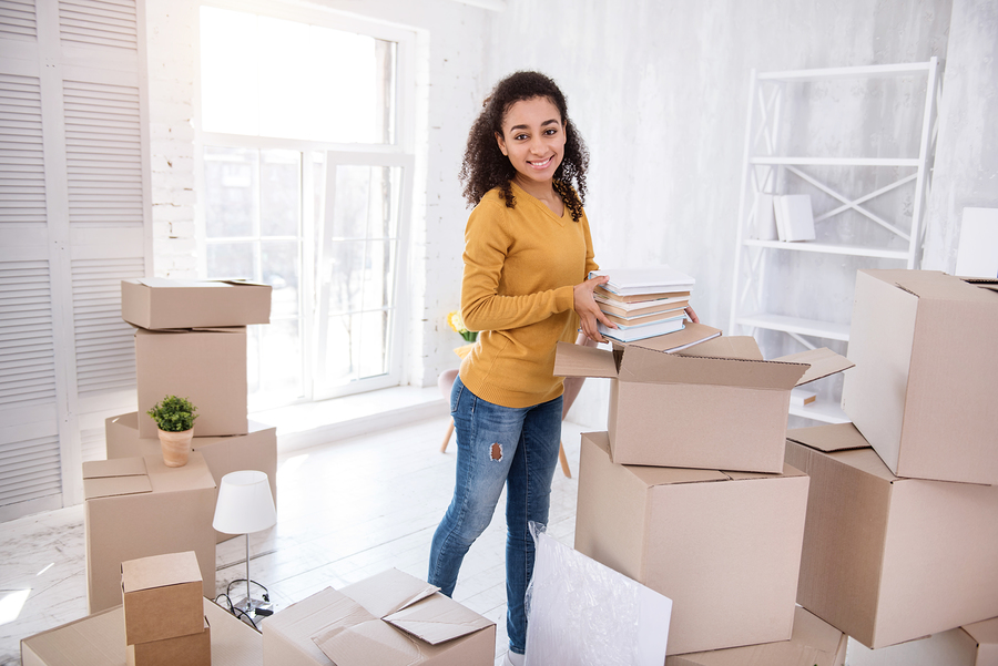 Moving House Packing Checklist | How To Pack To Move a House in the UK [2020]